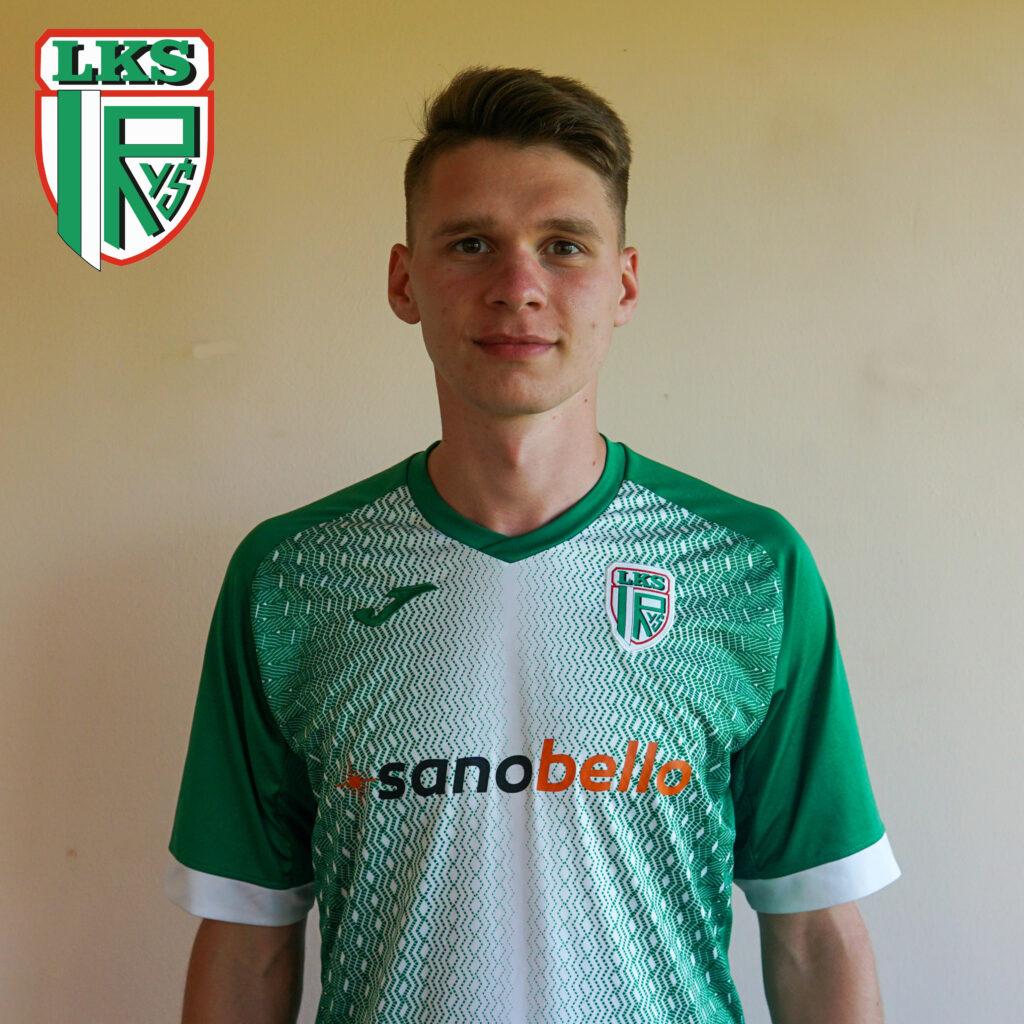 Marcin Gonczarek