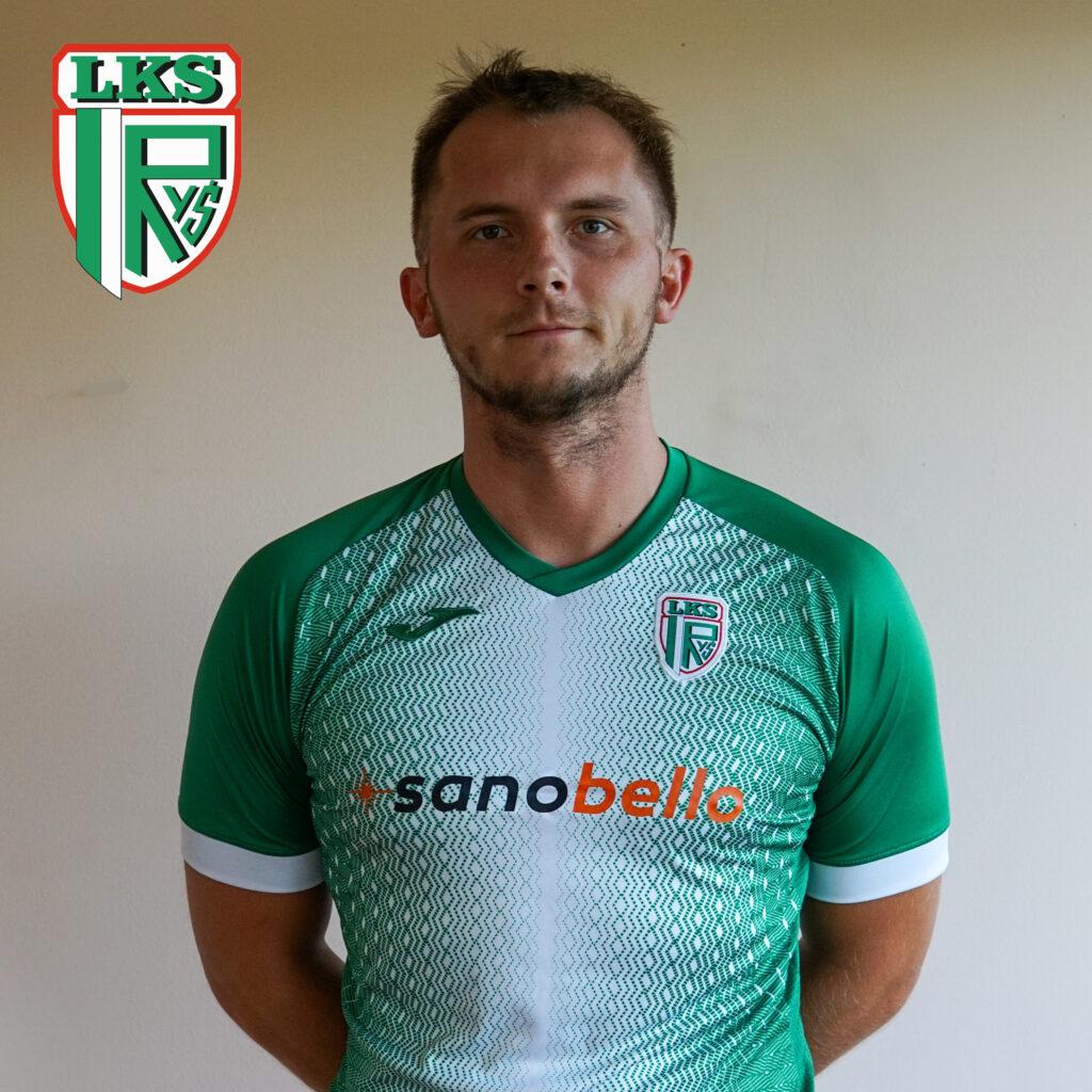Marcin Welk